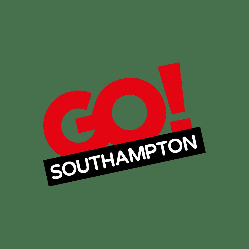 Go! Southampton logo